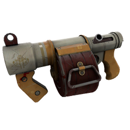 free tf2 item Coffin Nail Stickybomb Launcher (Field-Tested)