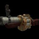 Killstreak Coffin Nail Grenade Launcher (Well-Worn)