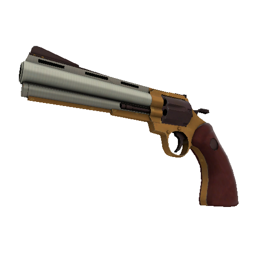 Coffin Nail Revolver
