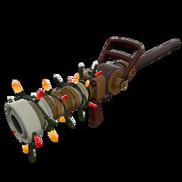 Festivized Coffin Nail Medi Gun (Factory New)