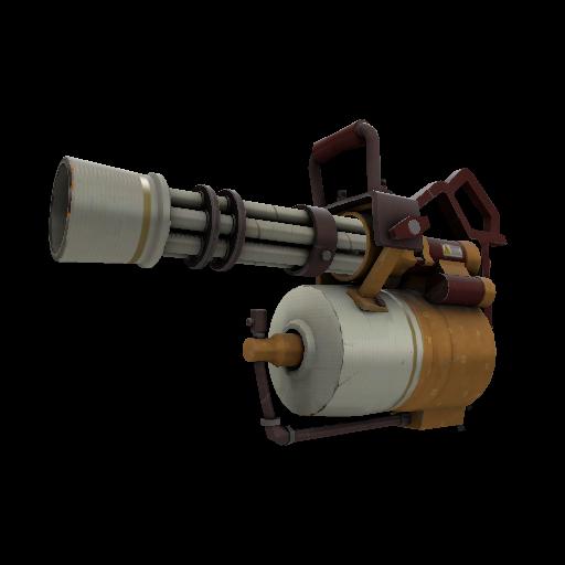 Mildly Menacing Minigun