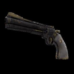 Killstreak Top Shelf Revolver (Field-Tested)