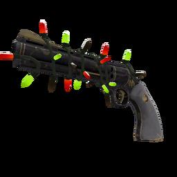 Festivized Top Shelf Revolver (Minimal Wear)