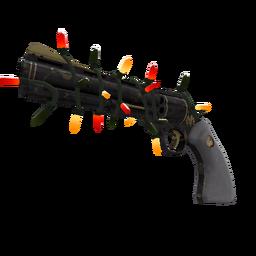 Festivized Top Shelf Revolver (Factory New)