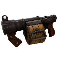 free tf2 item Dressed to Kill Stickybomb Launcher (Field-Tested)