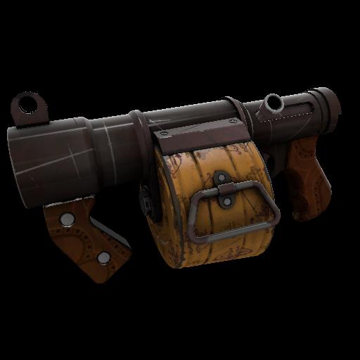 Strange Specialized Killstreak Stickybomb Launcher