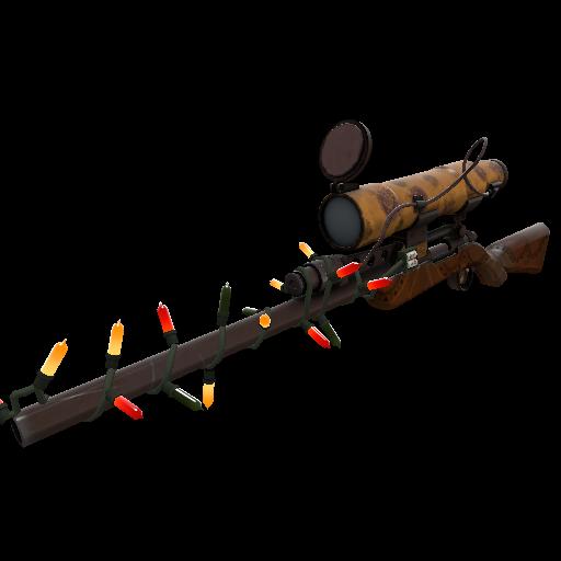 Mildly Menacing Sniper Rifle