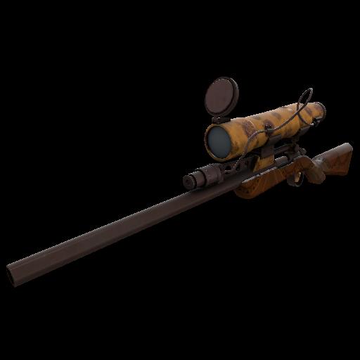 Dressed to Kill Sniper Rifle