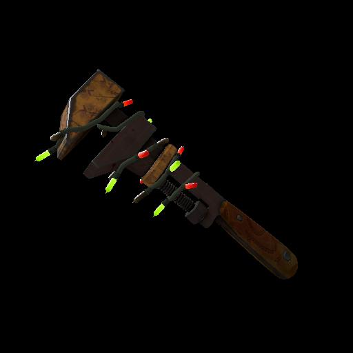Truly Feared Specialized Killstreak Wrench