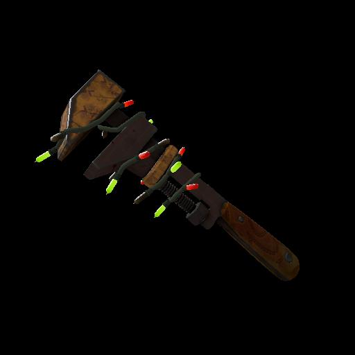 Strange Specialized Killstreak Wrench