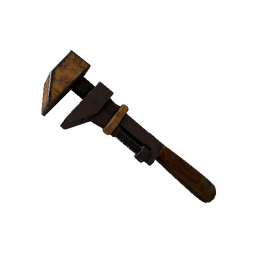 free tf2 item Dressed to Kill Wrench (Field-Tested)