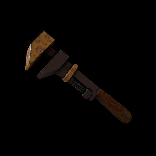 Killstreak Wrench