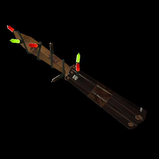 Strange Specialized Killstreak Knife