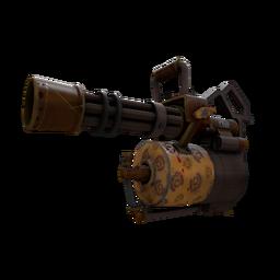 free tf2 item Dressed to Kill Minigun (Field-Tested)