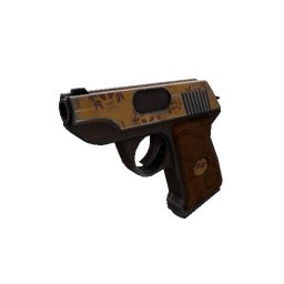 free tf2 item Dressed to Kill Pistol (Field-Tested)