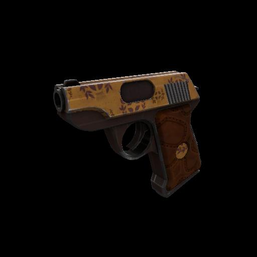 Strange Specialized Killstreak Pistol