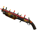 Strange Festivized Specialized Killstreak Autumn Shotgun (Minimal Wear)