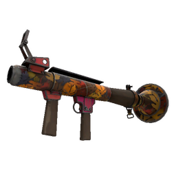 free tf2 item Autumn Rocket Launcher (Field-Tested)