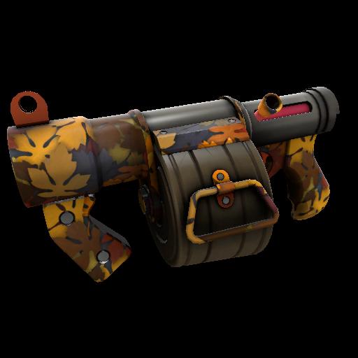 Autumn Stickybomb Launcher