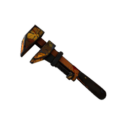 free tf2 item Autumn Wrench (Well-Worn)