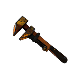 free tf2 item Autumn Wrench (Field-Tested)