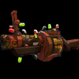 Festivized Autumn Grenade Launcher (Minimal Wear)