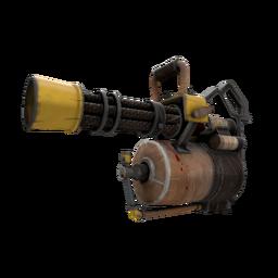 Killstreak Nutcracker Minigun (Field-Tested)