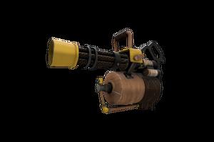 Nutcracker Minigun Minimal Wear