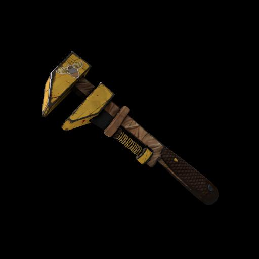 Specialized Killstreak Wrench