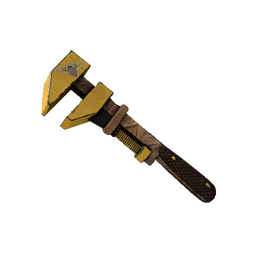 Strange Killstreak Nutcracker Wrench (Minimal Wear)