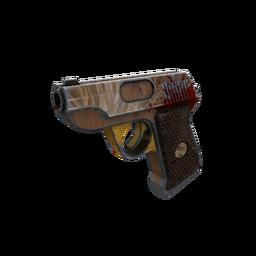 free tf2 item Nutcracker Pistol (Well-Worn)