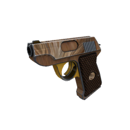 free tf2 item Nutcracker Pistol (Minimal Wear)