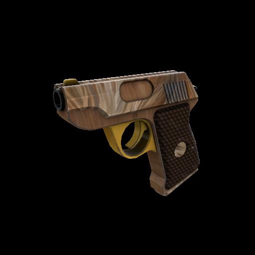 Nutcracker Pistol