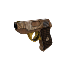 free tf2 item Strange Specialized Killstreak Nutcracker Pistol (Factory New)