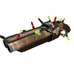 free tf2 item Festive Killstreak Nutcracker Scattergun (Minimal Wear)