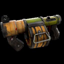Pumpkin Patch Stickybomb Launcher (Battle Scarred)