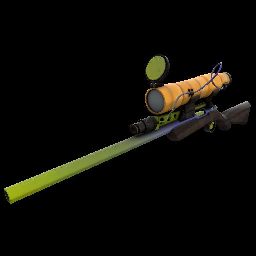 Pumpkin Patch Sniper Rifle