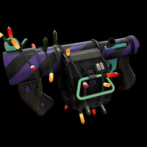 Specialized Killstreak Stickybomb Launcher
