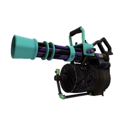 Killstreak Macabre Web Minigun (Factory New)