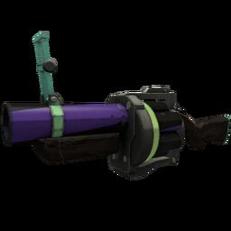 Killstreak Macabre Web Grenade Launcher (Minimal Wear)