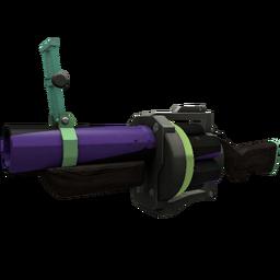 Killstreak Macabre Web Grenade Launcher (Factory New)