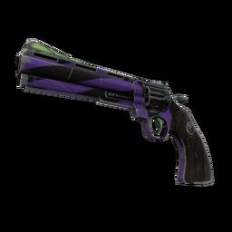 Specialized Killstreak Macabre Web Revolver (Minimal Wear)