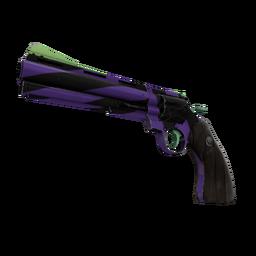 Strange Macabre Web Revolver (Factory New)