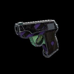 Macabre Web Pistol (Minimal Wear)
