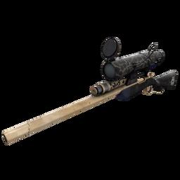 Professional Killstreak Boneyard Sniper Rifle (Factory New)