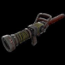 free tf2 item Wildwood Medi Gun (Field-Tested)