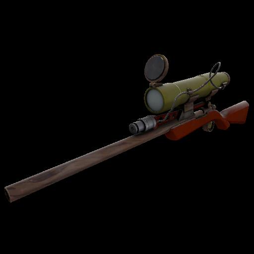 Wildwood Sniper Rifle