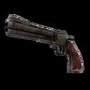 Strange Killstreak Wildwood Revolver (Field-Tested)