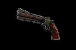 Wildwood Revolver Minimal Wear