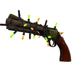 Festivized Wildwood Revolver (Factory New)